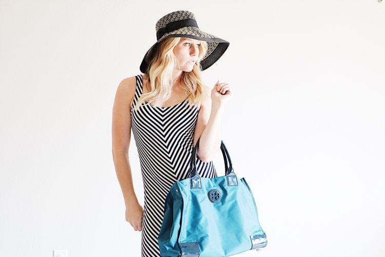 Stripes! Finding and Styling Your Favorite Striped Summer Dress