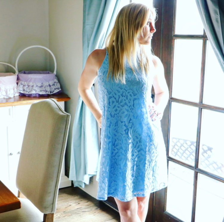 6 Spring Dresses Perfect for Easter and the Season