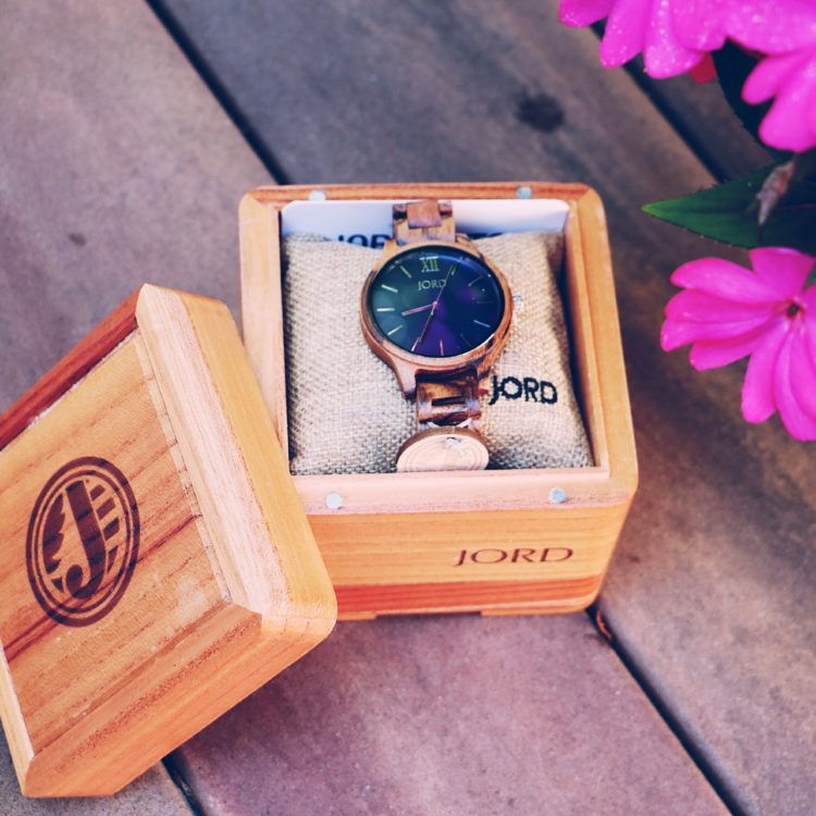 8 Reasons on Why Jord Watches are the Best Gifts for Men | GIVEAWAY Alert